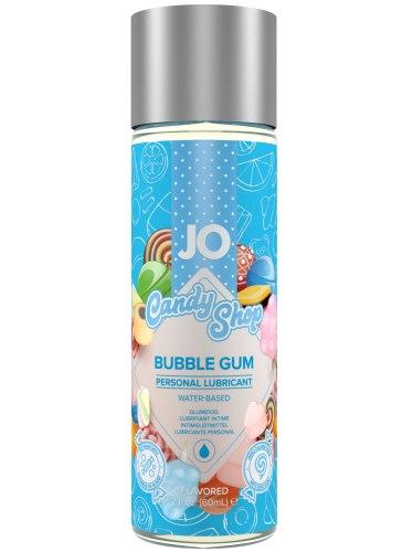 Lubrikační gel System JO H2O Sladká žvýkačka - limitovaná edice