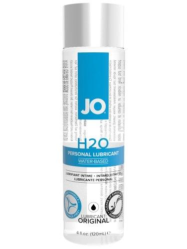 Vodní lubrikační gel System JO H2O Original