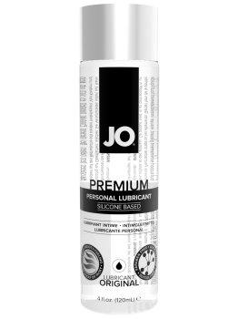 Silikonový lubrikační gel System JO Premium – Lubrikační gely na silikonové bázi