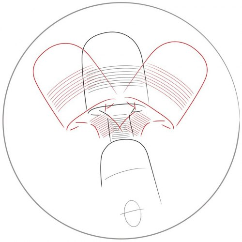 Masážní hlavice SPA Masager