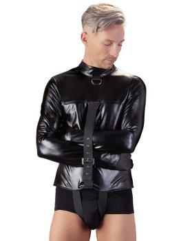 Svěrací kazajka Fetish Collection – Fetiš a BDSM oblečení a postroje
