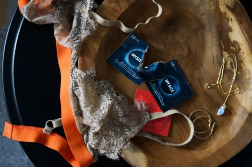 Kondomy MY.SIZE 47 mm, 3 ks
