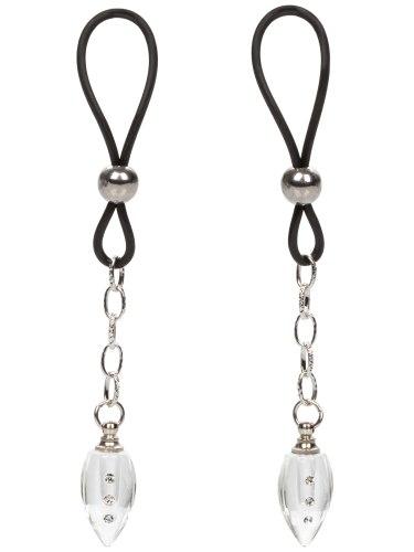 Šperk na bradavky Teardrop