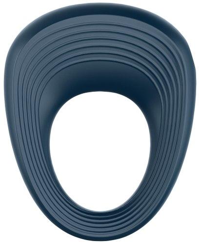 Vibrační erekční kroužek Satisfyer Vibro-Ring 2, nabíjecí