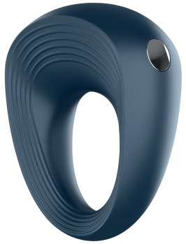 Vibrační erekční kroužek Satisfyer Vibro-Ring 2, nabíjecí – Vibrační kroužky