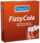 Kondomy Pasante Fizzy Cola