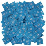 ON) Clinic - suchý kondom bez lubrikantu, 1 ks