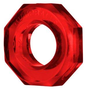 Erekční kroužek Humpballs – Nevibrační erekční kroužky