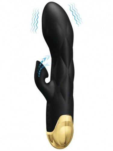 Vibrátor/stimulátor klitorisu Royal Pleasure Liberators