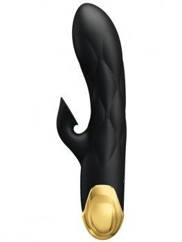 Vibrátor/stimulátor klitorisu Royal Pleasure Liberators – Sací stimulátory pro ženy