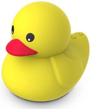 Vibrující kachnička Leten Dudu Ducky – Erotické doplňky pro sex ve sprše a vaně