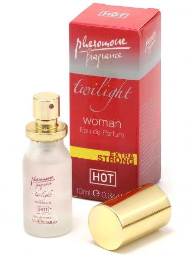 Twilight Woman Extra Strong – parfém s feromony pro ženy