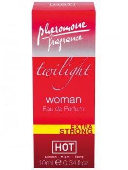 Twilight Hot Woman – parfém s feromony pro ženy – Feromony pro ženy
