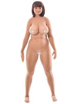 Silikonová panna Ultimate Fantasy Doll Mia – Silikonové panny
