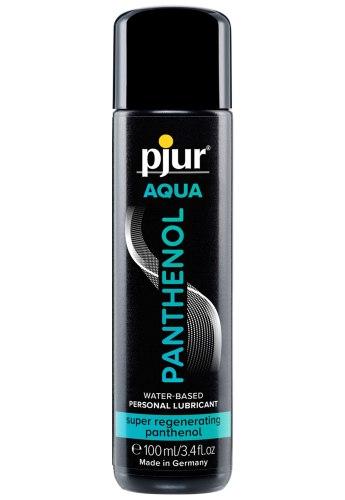 Lubrikační gel Pjur Aqua Panthenol