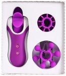 Rotační stimulátor klitorisu FeelzToys Clitella