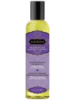 Masážní olej KamaSutra Harmony Blend – Erotické masážní oleje a emulze