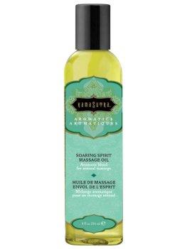 Masážní olej KamaSutra Soaring Spirit – Erotické masážní oleje a emulze