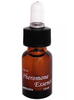Feromony pro ženy Pheromone Essence - silně koncentrované – Feromony pro ženy
