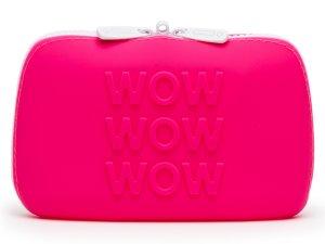 Silikonová taštička na erotické pomůcky Happy Rabbit S (malá) – Tašky a kufříky na erotické pomůcky