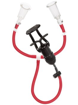 Vakuová pumpa na bradavky COLT – Přísavky na bradavky