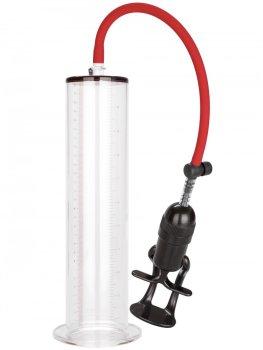 Vakuová pumpa pro muže COLT Big Man – Klasické vakuové pumpy s balonkem nebo pístem