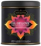 Sada slíbatelných tělových olejů OIL OF LOVE