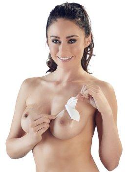 Push-up nálepky na prsa Lift Tape, 5 párů – Vzrušující nálepky na bradavky
