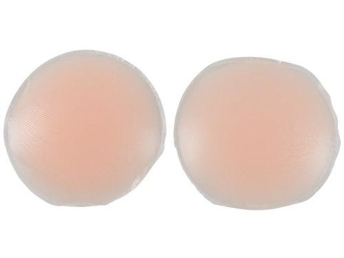 Silikonové nálepky na bradavky, 1 pár