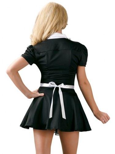Kostým Pokojská - Maid´s Dress
