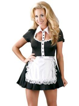 Kostým Pokojská - Maid´s Dress – Dámské kostýmy na roleplay