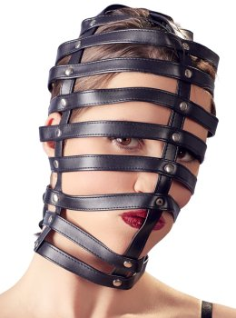 Pásková maska Bad Kitty – Masky na hlavu