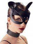 Kočičí maska Bad Kitty