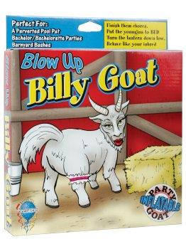 Nafukovací koza Billy Goat – Nafukovací zvířátka
