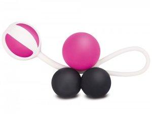 Magnetická vaginální činka GEISHA balls – Vaginální činky
