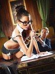 Kostým Sekretářka - Baci Sexy Secretary