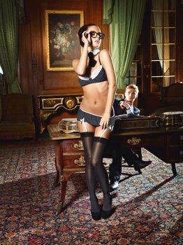Kostým Sekretářka - Baci Sexy Secretary – Dámské kostýmy na roleplay