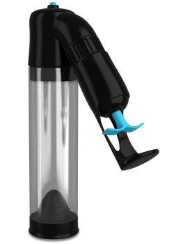 Vakuová pumpa Pump Worx Deluxe Sure-Grip – Klasické vakuové pumpy s balonkem nebo pístem