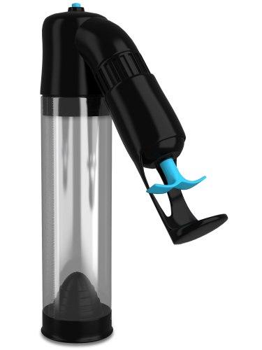 Vakuová pumpa Pump Worx Deluxe Sure-Grip