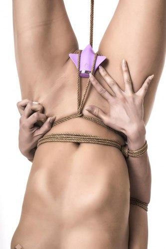 Stimulátor klitorisu Clandestine Mimic