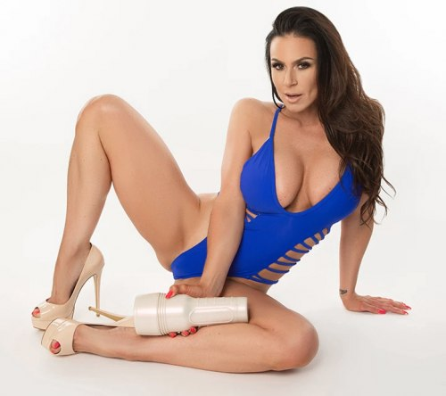 Umělá vagina Fleshlight KENDRA LUST True