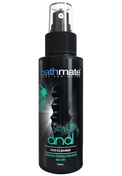 Čisticí sprej na anální pomůcky Bathmate – Dezinfekce a čistění pomůcek