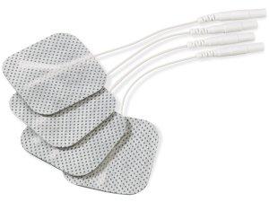 Elektrody - čtveraté (elektrosex) – Příslušenství a doplňky pro elektrosex