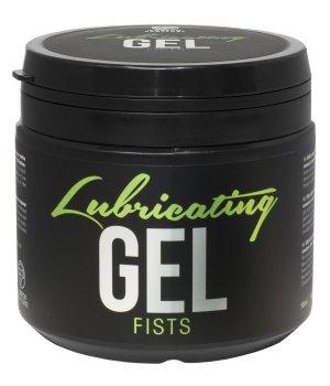 Lubrikační gel FISTS – Lubrikační gely na vodní bázi