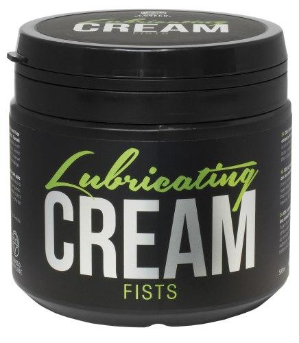 Krémový hybridní lubrikační gel CREAM FISTS