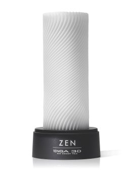 Masturbátor TENGA 3D Zen – Masturbátory a honítka TENGA