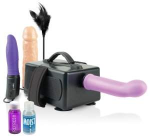 Šukací stroj Portable Sex Machine – Šukací stroje