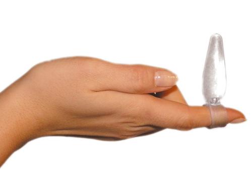 Anální prstík Anal-Finger