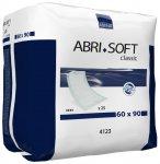 Savá nepropustná podložka ABRI SOFT Classic, 60 x 90 cm