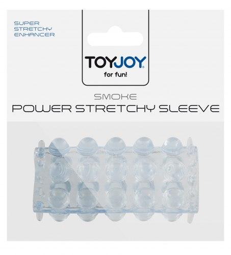 Návlek na penis Power Stretchy Sleeve